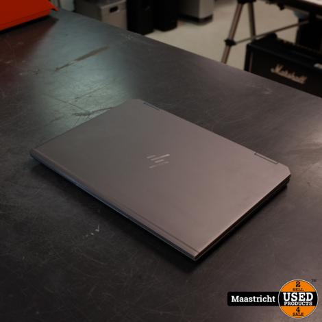HP ZBook Studio G5 15,6 i9