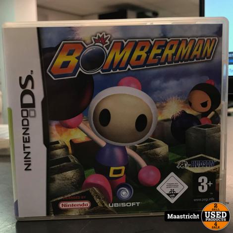 Bomberman (Nintendo DS)