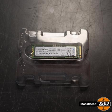 Samsung MZ-VLB5120 - 512GB solid state SSD