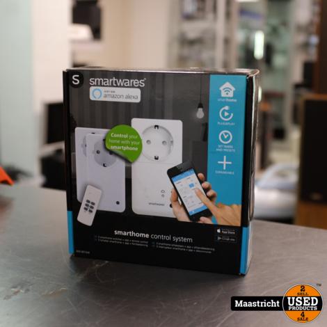 Smartwares Smarthome control system