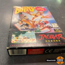 Bubsy - Atari Jaguar game , Elders voor 44.99 Euro