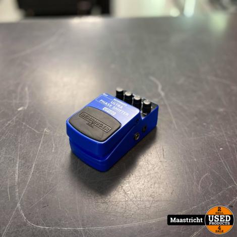 Behringer Ultra Phase shifter UP100
