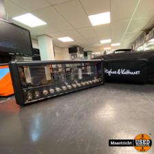 Hughes & Kettner TM36 Head NOS 30th Anniversary | nieuwprijs: € 989