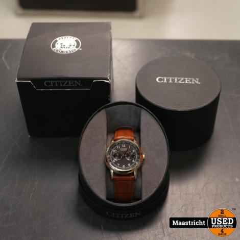 Citizen EcoDrive A09003 | NIEUW