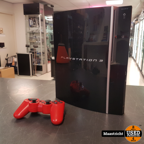Playstation 3 Phat Model - 80GB
