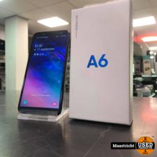 Samsung Galaxy A6 - 32 GB (2018)