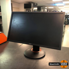 Acer ACER XF240H  24 inch, 144 Hz, FHD gaming monitor