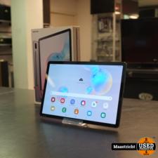 Samsung Galaxy Tab s6 - 128GB | Nwpr. 659.- Euro