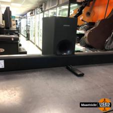 Samsung HW-K335 Soundbar met Subwoofer