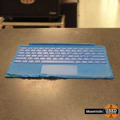 Microsoft Surface keyboard (beschadigd maar werkt perfect)