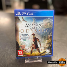 Assassin's Creed Odyssey | PS4