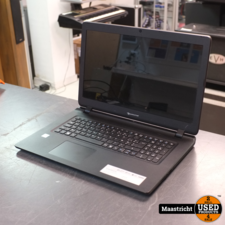 Packard Bell Easynote ENLG81AP (AZERTY Toetsenbord)