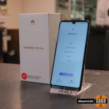 Huawei P30 Lite - 256 GB New Edition { NIEUW }