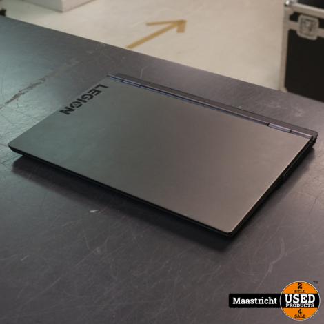 Lenovo Y740-15IRHg 144Hz gaming laptop