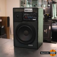 Wireless Bluetooth music system, 100 Watt