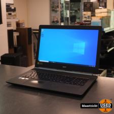 ACER Aspire V17 Nitro  VN7-791G laptop met i7 en 16/250/2000GB
