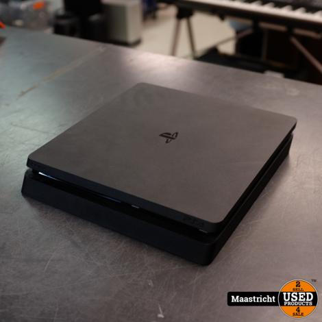 Playstation 4 Slim - 500 GB