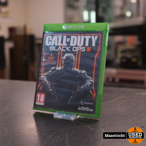 Call of Duty Black Ops 3 | Xbox one