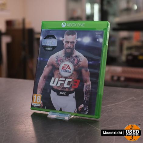 UFC 3 | Xbox one
