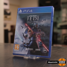 Star Wars JEDI Fallen order | PS4