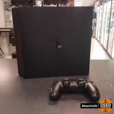 Playstation 4 - 1 TB met originele doos