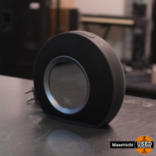 JBL Horizon - Bluetooth Wekkerradio