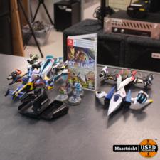 Starlink - Nintendo Switch met toebehoren