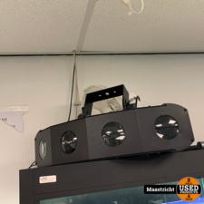 American DJ Hyper GEM LED, in nieuwstaat | nwpr. 169 euro