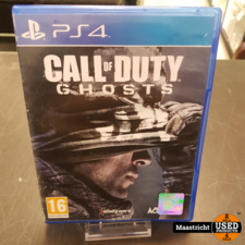 COD Ghosts - PS4 Game