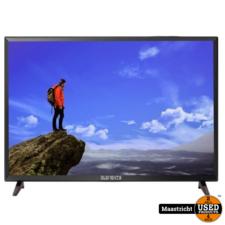 Elements ELT32DE810S 32 inch Full-HD Android Smart TV   NIEUW met garantie