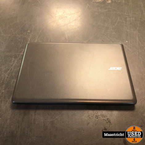 Acer Aspire One 10 AO1-131-C3R0  11,6 inch laptop, Windows 10
