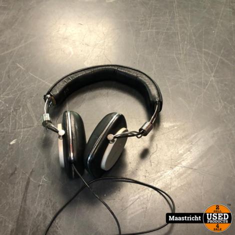 Bowers & Wilkins P5 Headphones - Black / Aluminium (Wired) | nwpr 300 euro