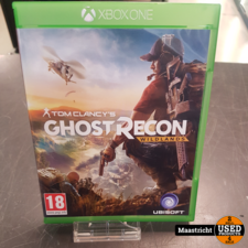 Ghost Recon wildlands - XBOX One Game