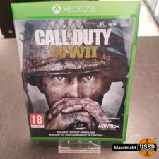 COD WW2 - XBOX One Game