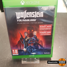 Wolfenstein youngblood - XBOX One Game
