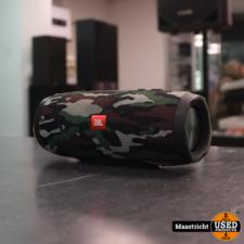 JBL Charge 3 camo print