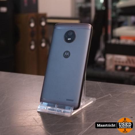 Motorola Moto e4, 16 gb