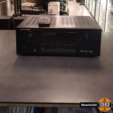 Marantz SR4300 6.1 surround receiver, zeer goede staat met originele remote