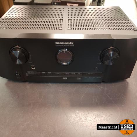 Marantz SR5008 7.1 surround receiver, in nieuwstaat met originele remote