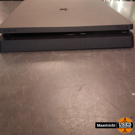 SONY Playstation 4 console | 500GB