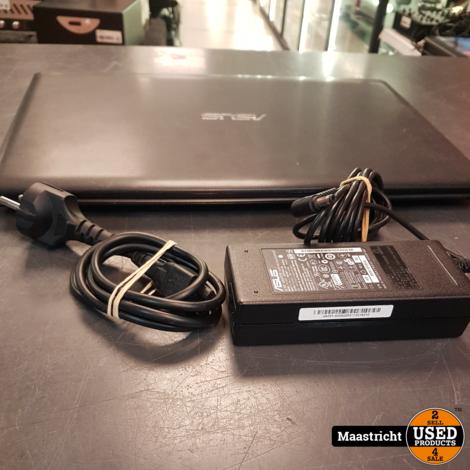 Asus X550LD Laptop , met oplader