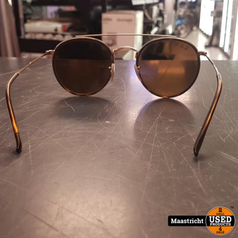 ray-ban zonnenbril ROUND DOUBLE BRIDGE RB3647N   Nwpr. 140,- Euro
