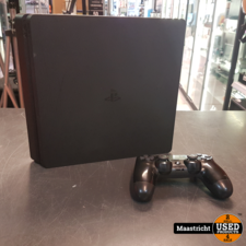 Sony PS4 Console Slim - 500GB