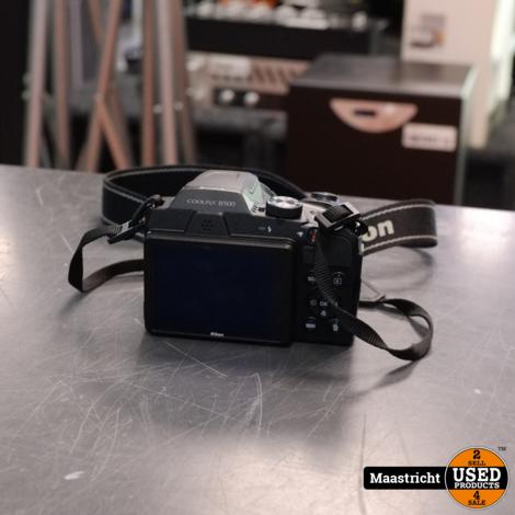 Nikon Coolpix B500 | nwpr 260 euro