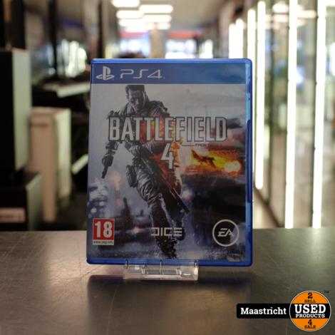 Battlefield 4 | PS4