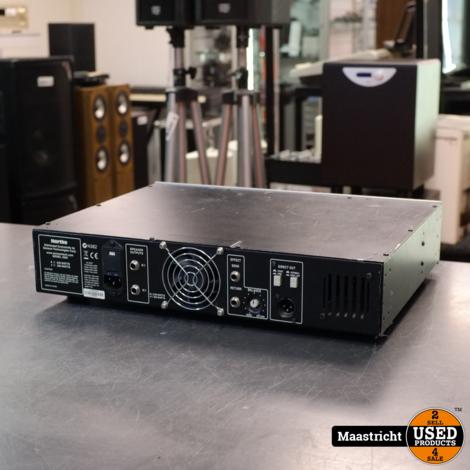 Hartke HA3500 Bass versterker top