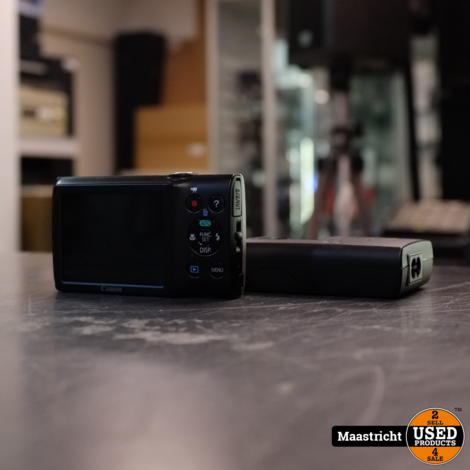 CANON PowerShot A2300 digitale camera