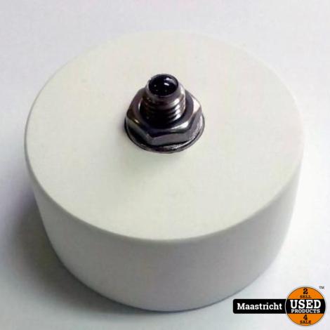 CA Electronics Height-Adjustable Ceramic Feet (set van 4)