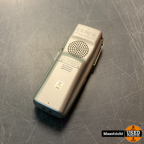 Olympus VN-480PC, Digital Voice Player- / Recorder