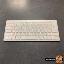Trust Wireless (Bluetooth) keyboard